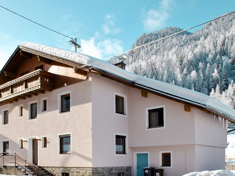 Gaug, holiday rental in Plangeross