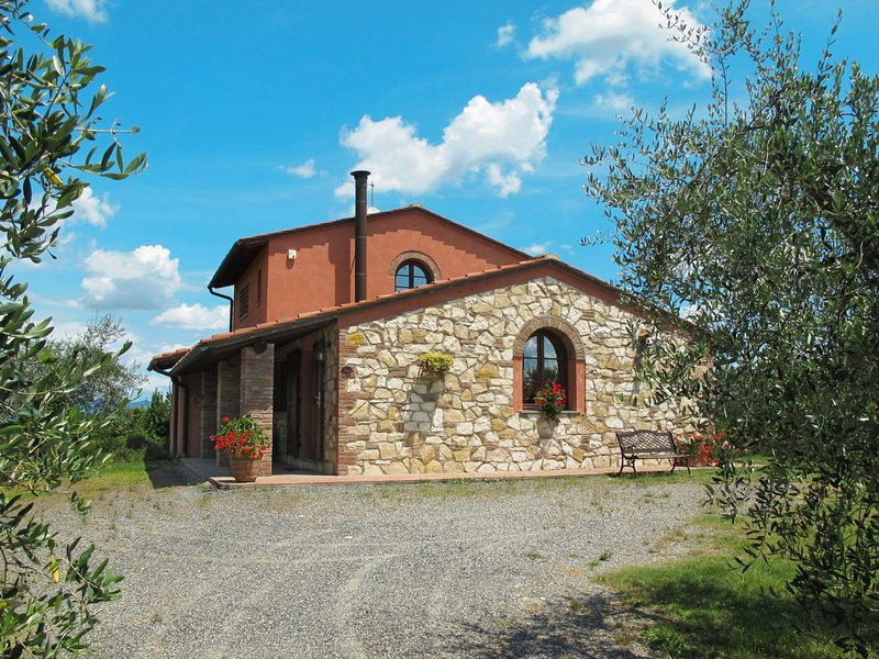 La Beccaccia (SMN185), holiday rental in San Miniato