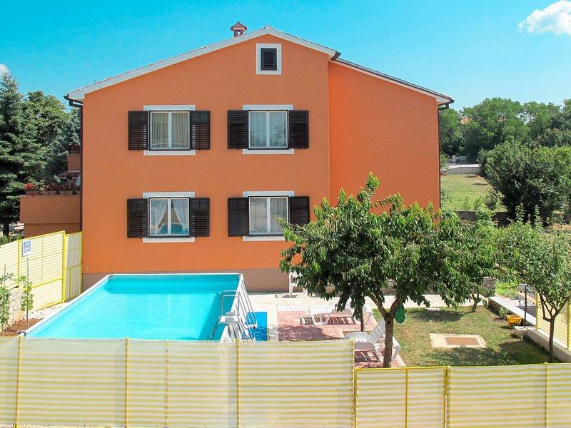 Maria (LBN322), holiday rental in Jurazini