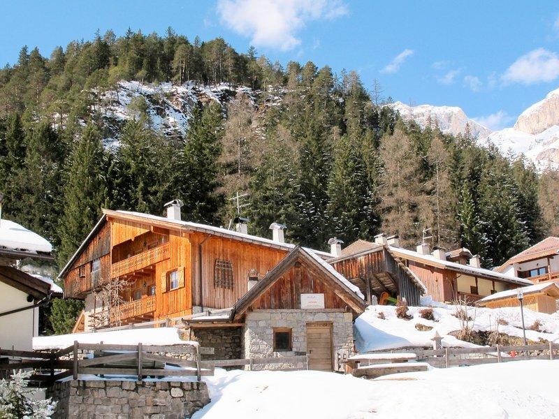 Trottner (CPO225), vacation rental in Mazzin