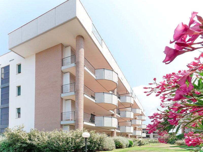 Deluxe(SVC231), vakantiewoning in San Vincenzo