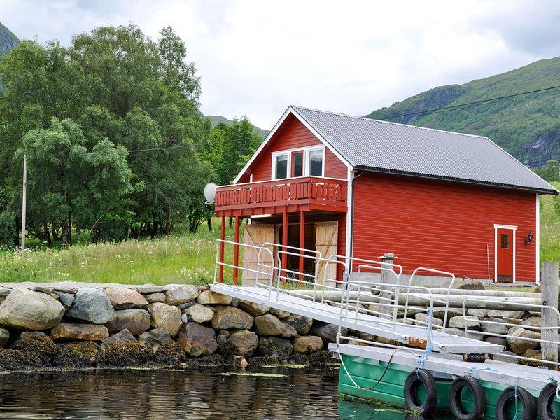 Naustet (FJM230), location de vacances à Møre og Romsdal