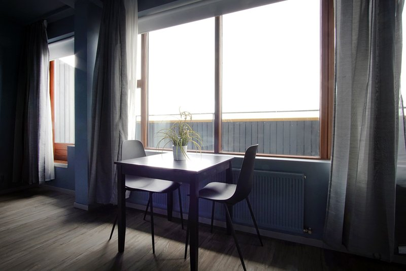 Superior Studio 403, vacation rental in Hafnarfjordur