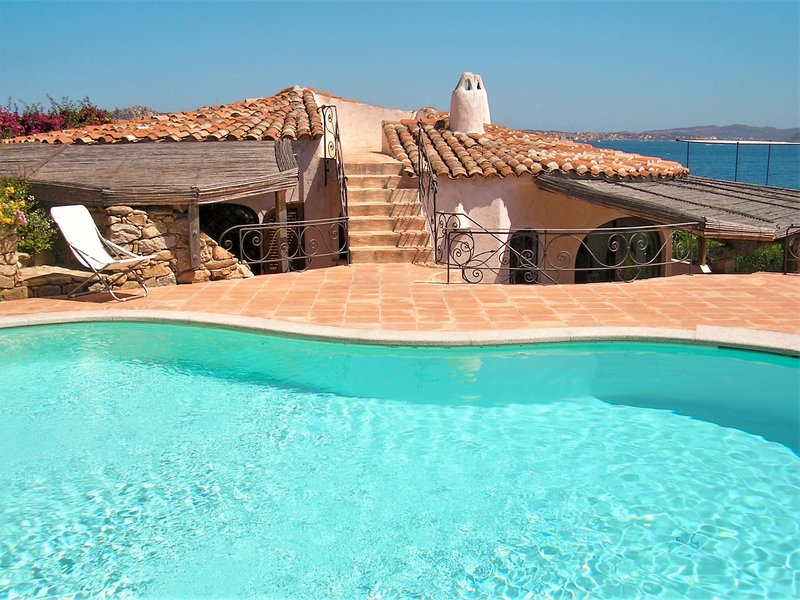 Anita (PAU236), vacation rental in Costa Serena