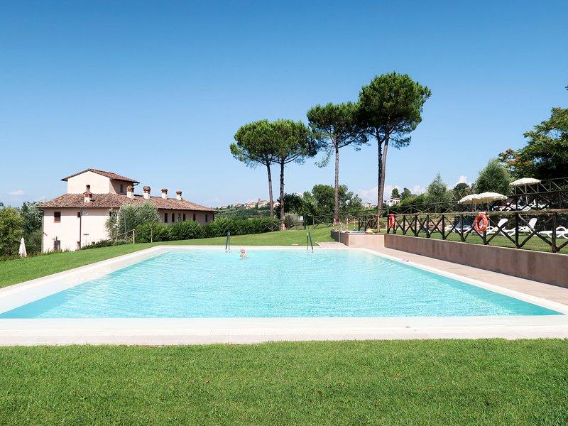 Il Corniolo (CTF121), location de vacances à Castelfiorentino