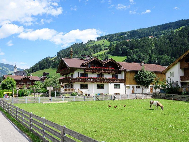 Heisenhaus (MHO682) – semesterbostad i Ramsau im Zillertal