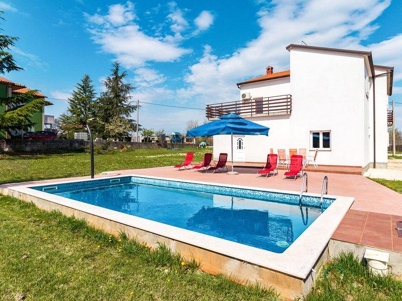 Blanka (PZN216), holiday rental in Beram