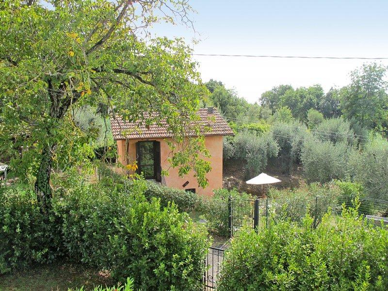 San Remigio (CTO603), holiday rental in Antona