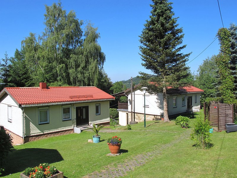 Aurora (SHA100), holiday rental in Frankenhain