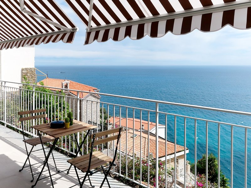Sui Balzi (VMA320), holiday rental in Grimaldi
