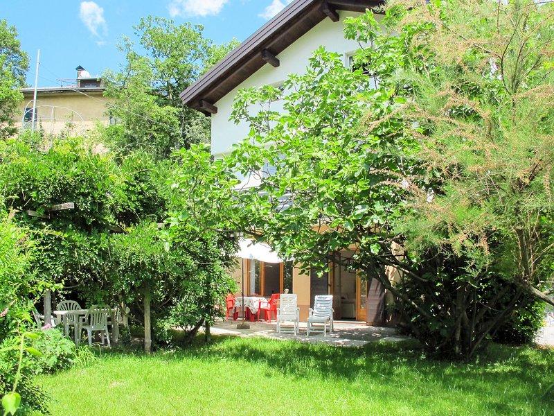Angeli (LDC300), casa vacanza a Pergine Valsugana