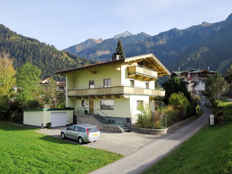 Eberharter (MHO154), holiday rental in Mayrhofen