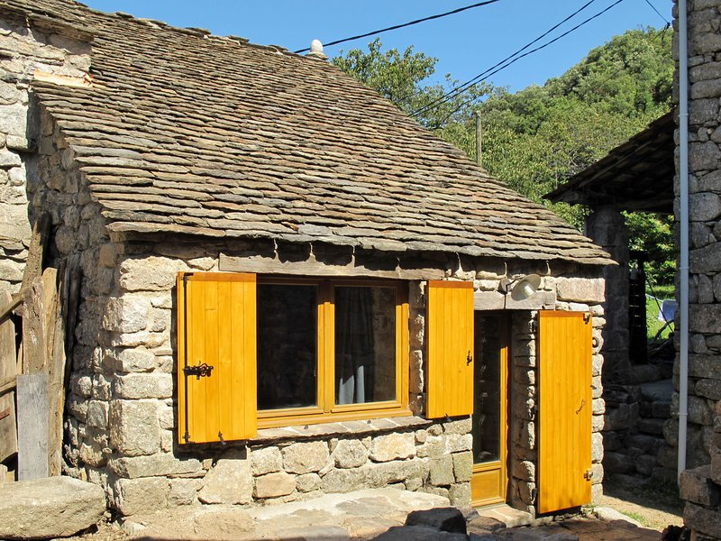 Chassezac (LVS100), holiday rental in Bagnols-les-Bains