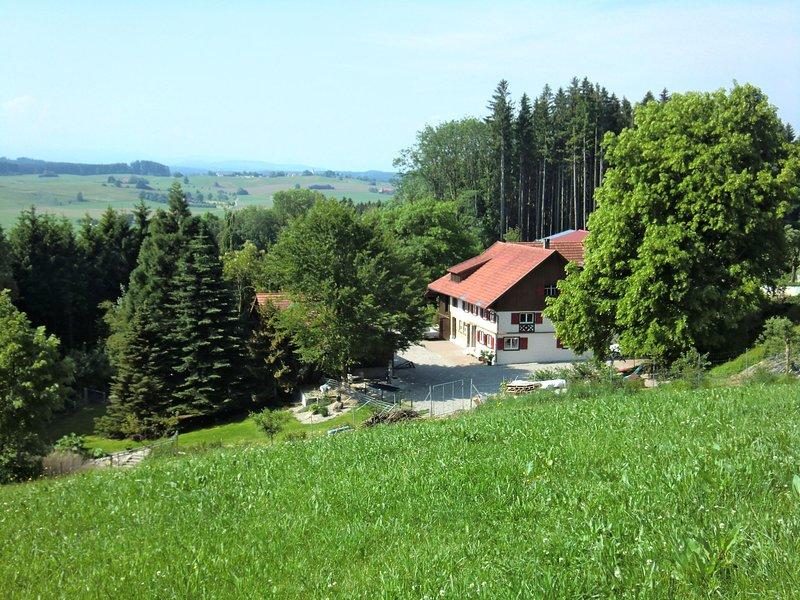 St. Eustachius (LTK100), casa vacanza a Aitrach