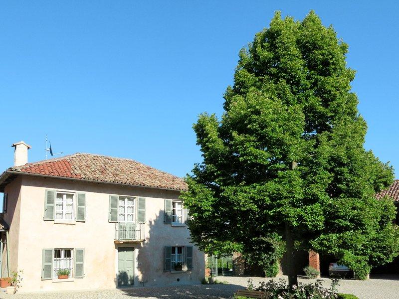 Casa Rovelli (SIC100), alquiler vacacional en Frinco