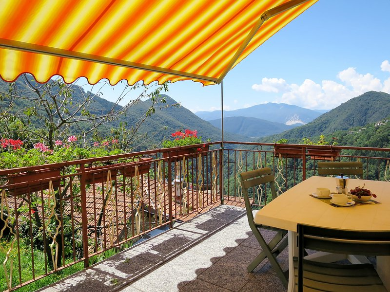 Dea (AUA100), holiday rental in Malesco