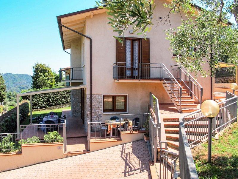 Cristina (CMA177), vacation rental in Monteggiori