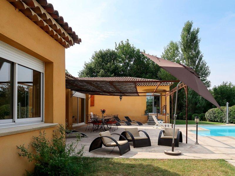 Villa des Anges (FOQ350), location de vacances à Niozelles