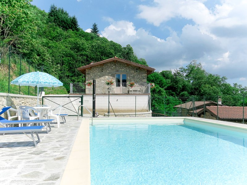 Capanna (CNG175), holiday rental in Rifugio Orecchielle