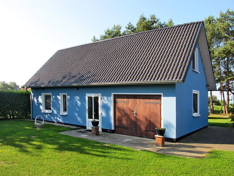Ostwind (UMZ100), holiday rental in Klausdorf