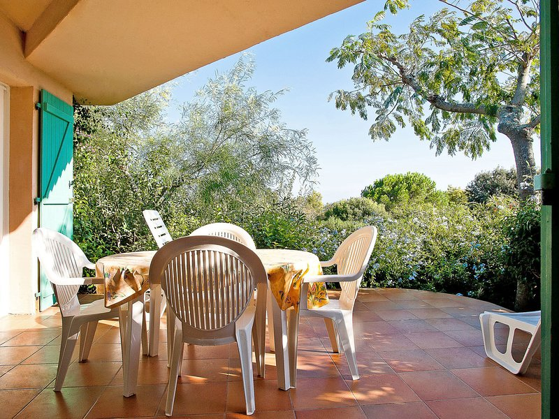 Casale di Mare (PVC131), holiday rental in Santa Giulia