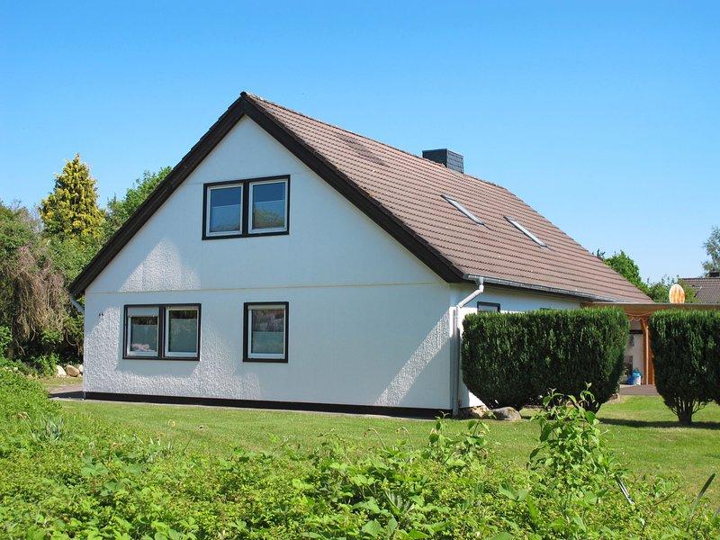Gronau, location de vacances à Otterndorf