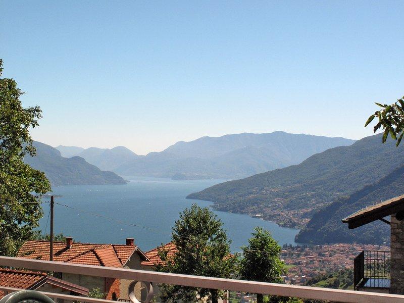 Casa Rosina (GRV425), vacation rental in Peglio