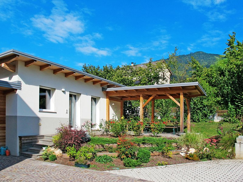 Moschen (LEV100), holiday rental in Levico Terme