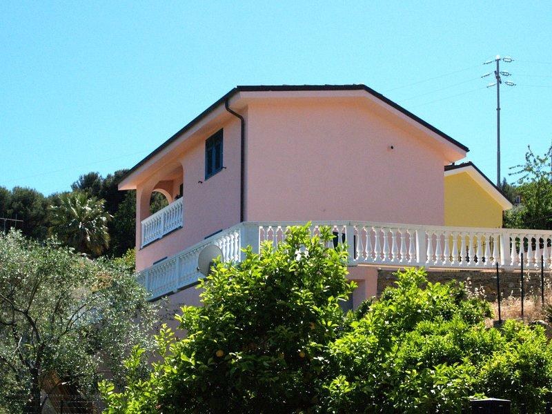 Villa Beatrice (IMP224), holiday rental in Pontedassio