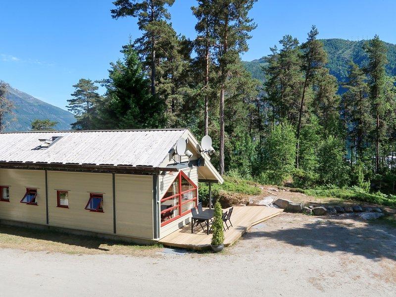 Veganeset II (FJS295), location de vacances à Fresvik