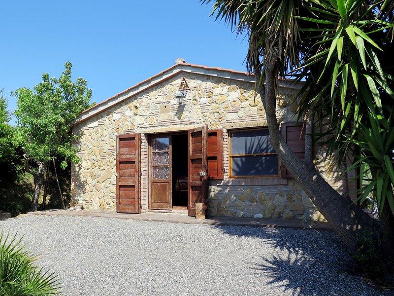 Il Campo (CMT250), Ferienwohnung in Casale Marittimo