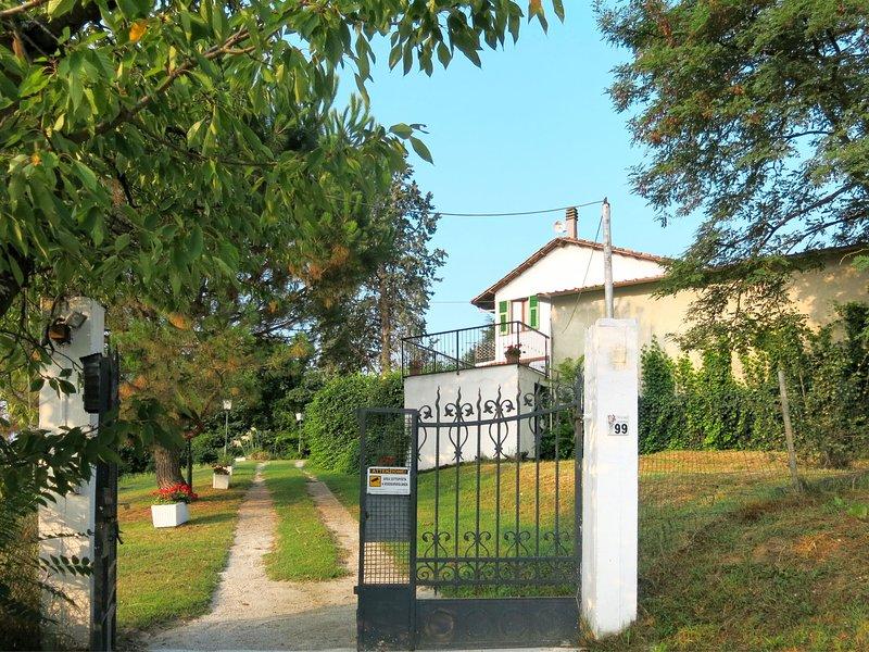 Nella Vecchia Fattoria (AST120), holiday rental in Mongardino