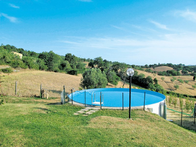 Santa Lucia (ITA150), location de vacances à Baccinello