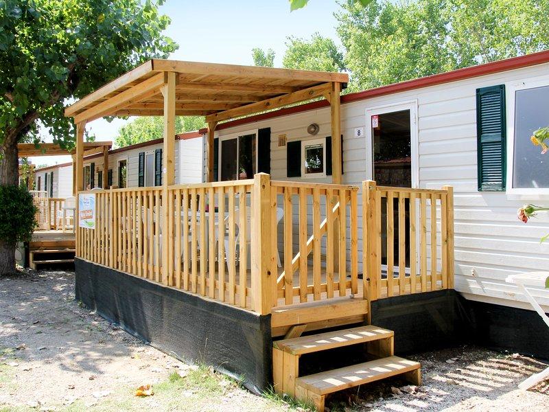 Riccione Happy Camp Standard (RIC250), casa vacanza a Sant'Andrea in Casale