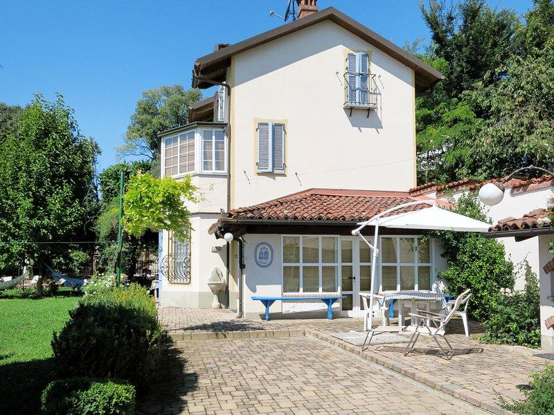 La Meridiana (SDI106), holiday rental in Gherba