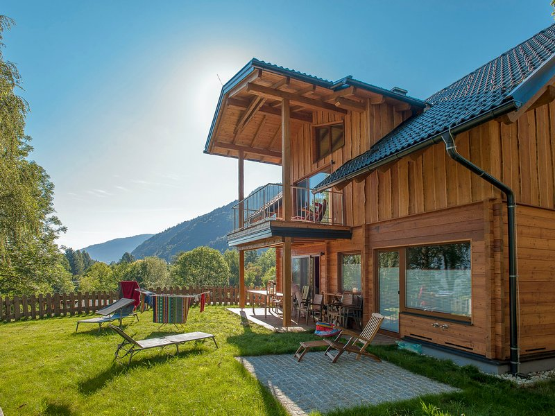 Berghof (LKN151), vacation rental in St. Andra