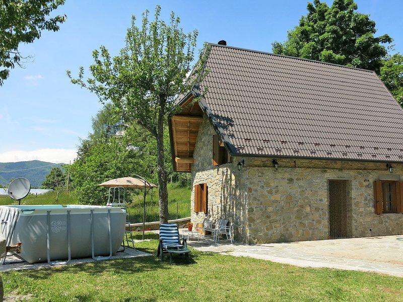 Il Casello (GLL100), holiday rental in Rifugio Orecchielle