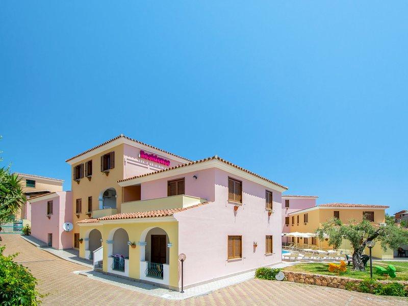 Cala Viola (ORO161), holiday rental in Cala Ginepro