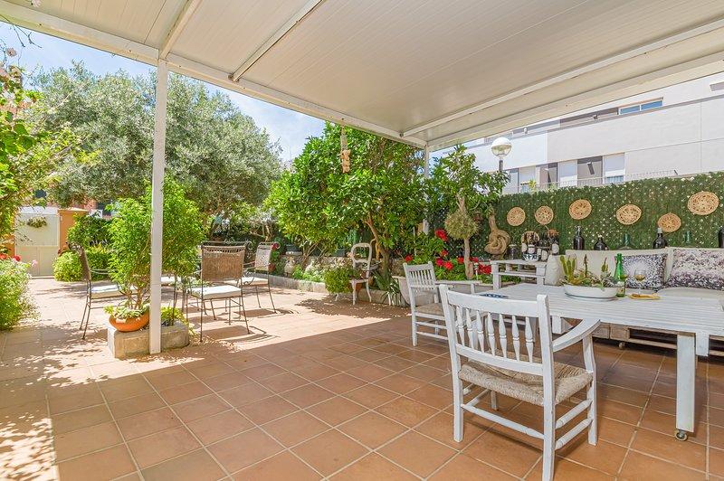 4 Vientos, aluguéis de temporada em Es Castell