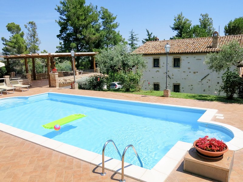 Il Noceto (PNN100), vakantiewoning in Picciano