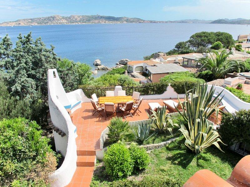 Hibiscus (PAU232), vacation rental in San Pasquale