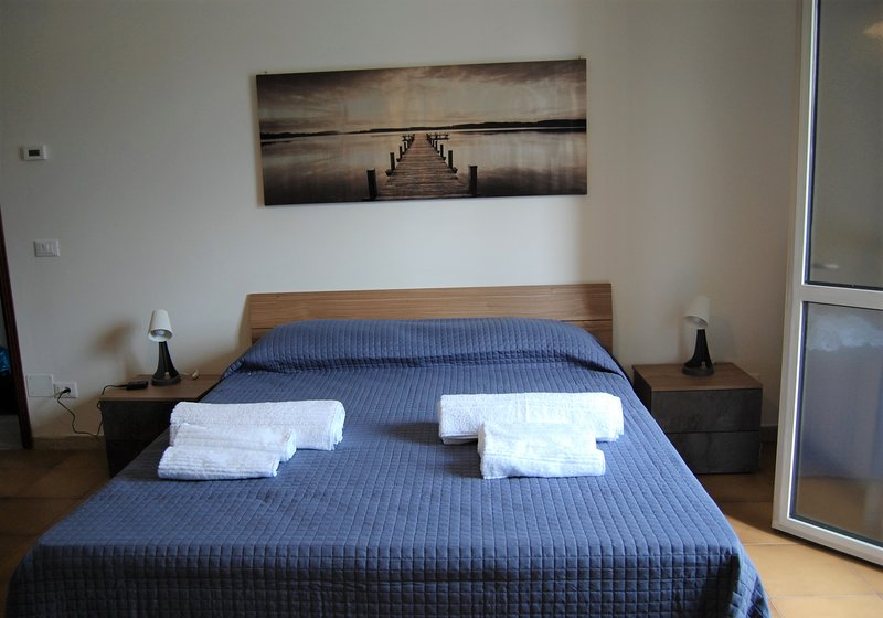 BB Elite Parco Brentelle. Appartamento Giotto, vakantiewoning in Rubano
