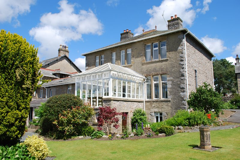 Riverside Holiday Rental in Ingleton, Yorkshire Dales, casa vacanza a Ireby