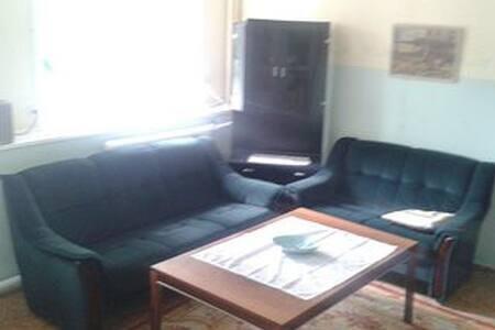 Apartment 2 rooms with kitchen 62 m2 – semesterbostad i Örebro