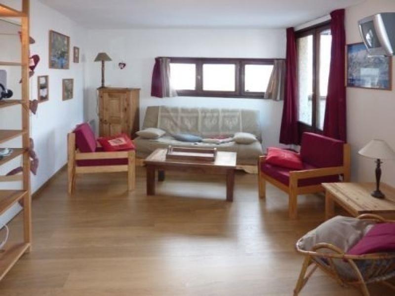 Appartement pour 8 personnes entièrement rénové, vacation rental in Saint-Sauveur