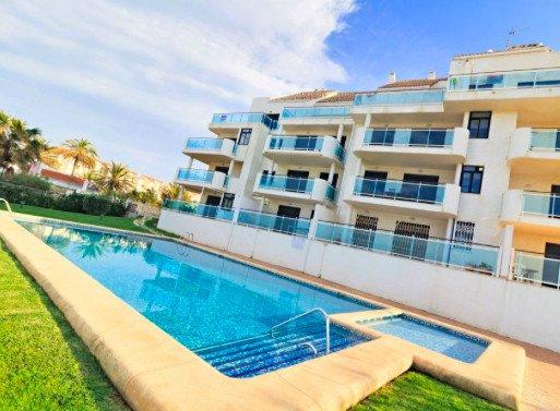 JARDINES DE DENIA V - 2A  LM-041, vacation rental in Els Poblets