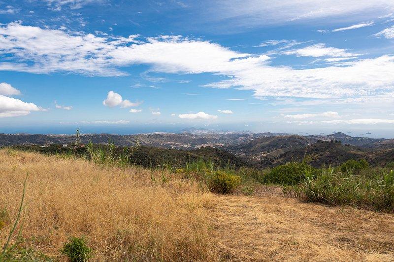 Ca' Nico Rural Cave House Terrace & Mountain Views, alquiler de vacaciones en Vega de San Mateo