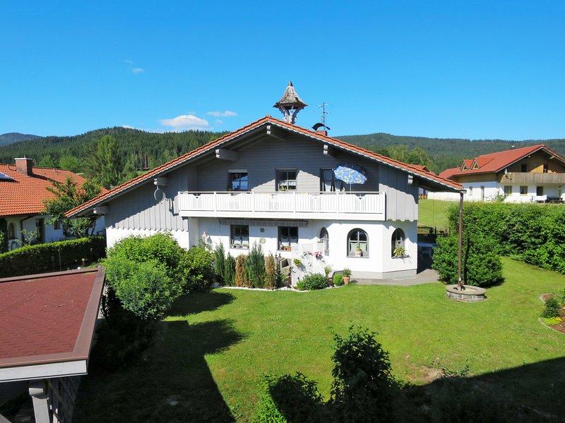 Jobst (BDS130), holiday rental in Regenhutte