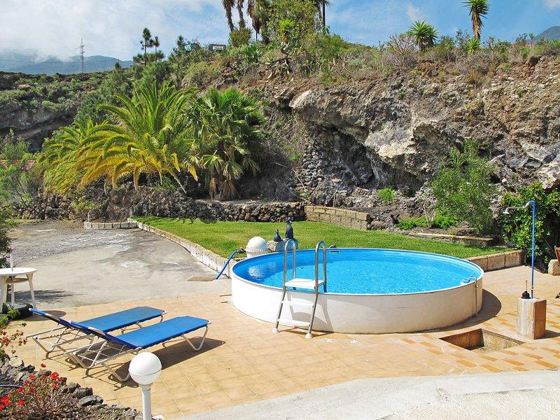 Cuevecitas (CND114), holiday rental in Guimar