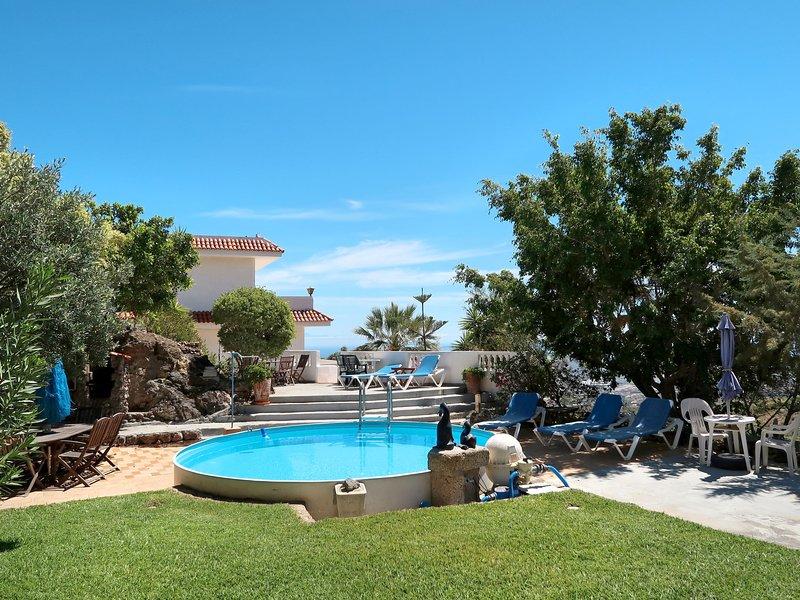 Cuevecitas (CND112), holiday rental in Guimar